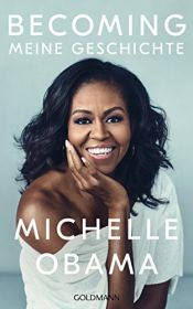 book cover of BECOMING: Meine Geschichte by Michelle Obama
