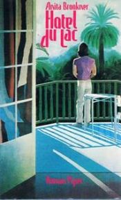 book cover of Hotel du Lac by Anita Brookner