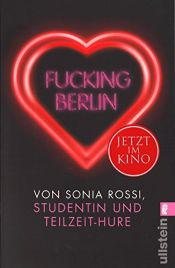 book cover of Fucking Berlin by Sonia Rossi