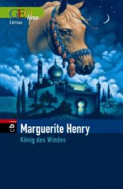 book cover of König des Windes by Marguerite Henry