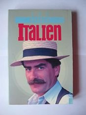 book cover of Italien (APA Guides) by Katharine Barrett Joachim Beust und / a.