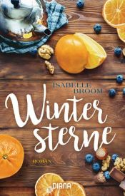 book cover of Wintersterne by Isabelle Broom