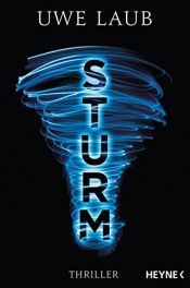 book cover of Sturm by Uwe Laub