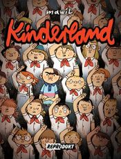 book cover of Kinderland by Autor nicht bekannt