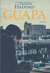 book cover of Guapa by Saleem Haddad