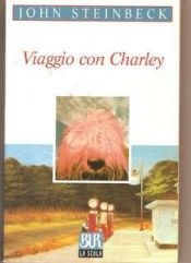 book cover of Viaggio con Charley by John Steinbeck