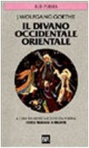 book cover of Divano occidentale-orientale by Johann Wolfgang von Goethe
