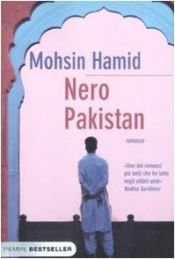 book cover of Nero Pakistan by Mohsin Hamid