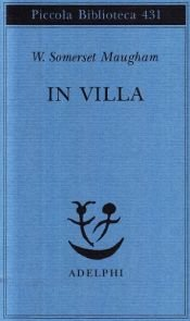 book cover of Una notte per decidere by William Somerset Maugham