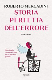 book cover of Storia perfetta dell'errore by Roberto Mercadini