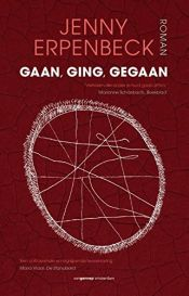 book cover of Gaan, ging, gegaan by unknown author